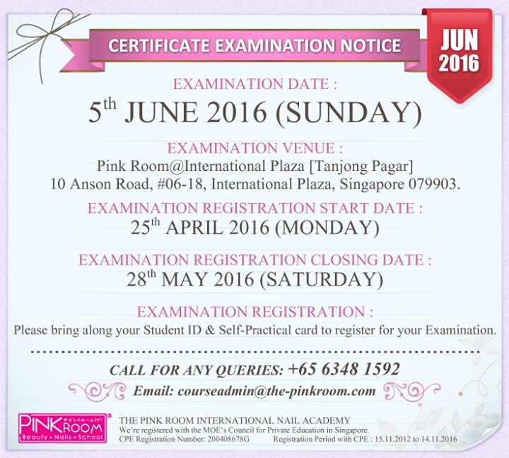 June Exam