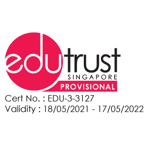 Edutrust Singapore Provisional