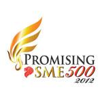 Promising SME 500, in 2012
